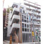 渋谷区恵比寿1丁目新築収益店舗ビル